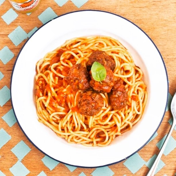 EGG SPAGHETTI w TOMMY'S FAVOURITE MEATBALLS // PERFECT RAINY DAY COMFORT FOOD // Get it in store or delivered to your door via @ubereats_aus or @deliveroo_au 🍝🍝🍝🍝🍝🍝🍝