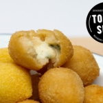 FREE ARANCINI BALLS! Tommy Sugo will be down at Goodlife Carousel today between 5-7pm for free taste testing. Come and try our delicious Arancini Balls. Get in quick... they won't last long!